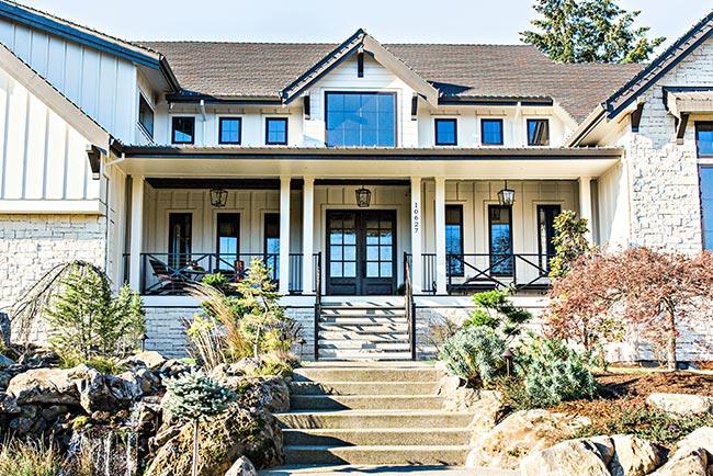 House on Libby